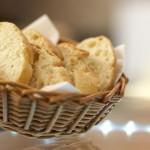 Immer frisches, warmes Brot